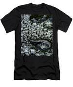 I See Bubbles Men's T-Shirt (Athletic Fit)