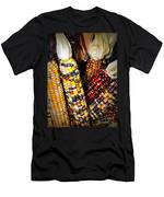 Indian Corn 2 Men's T-Shirt (Athletic Fit)