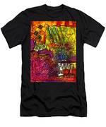 It's Time Men's T-Shirt (Athletic Fit)