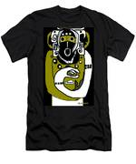 Kachina 1b Men's T-Shirt (Athletic Fit)