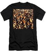 Lake Superior Stones Men's T-Shirt (Athletic Fit)