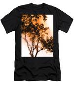 Liquid Tree Men's T-Shirt (Athletic Fit)
