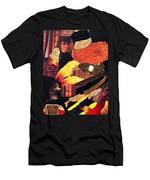Lost Love Men's T-Shirt (Athletic Fit)