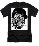 Mac Dre Men's T-Shirt (Athletic Fit)