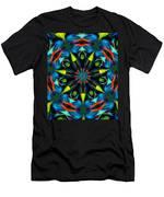 Mandela 102311 Men's T-Shirt (Athletic Fit)