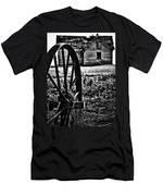 Memories Of Turn Men's T-Shirt (Athletic Fit)