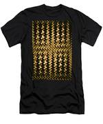 Moveonart Prayerprayerprayer Men's T-Shirt (Athletic Fit)