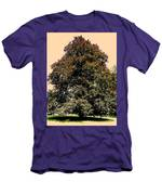 My Friend The Tree Men's T-Shirt (Athletic Fit)