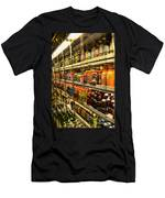 Need A Drink? Men's T-Shirt (Athletic Fit)