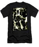 Neonganpati Men's T-Shirt (Athletic Fit)