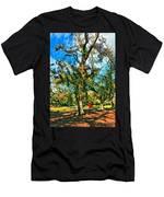 New Orleans Sculpture Park Men's T-Shirt (Athletic Fit)