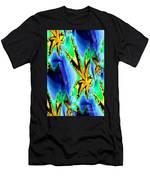 Ocean Stars Men's T-Shirt (Athletic Fit)