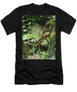 Overgrown Chair Men's T-Shirt (Athletic Fit)