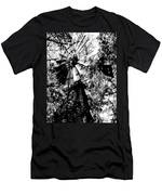 Overgrown Windpump Men's T-Shirt (Athletic Fit)