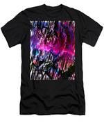 Piercing Aurora Men's T-Shirt (Athletic Fit)