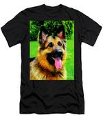 Play With Me Men's T-Shirt (Athletic Fit)