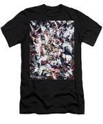 Pollock Men's T-Shirt (Athletic Fit)