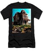Psycho House Men's T-Shirt (Athletic Fit)