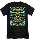 Reflections 2 Men's T-Shirt (Athletic Fit)