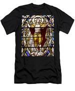 Risen Up Men's T-Shirt (Athletic Fit)