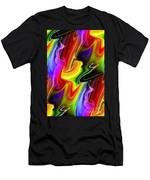 Seeds Of Doubt Men's T-Shirt (Athletic Fit)