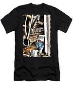 Signs N Stuff Men's T-Shirt (Athletic Fit)