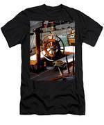 Skylark Men's T-Shirt (Athletic Fit)