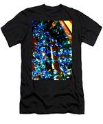 Sparkling Hill Resort 7 Men's T-Shirt (Athletic Fit)