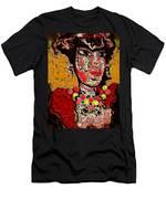 Splashy Lady Men's T-Shirt (Athletic Fit)