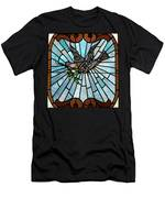 Stained Glass Lc 14 Men's T-Shirt (Athletic Fit)