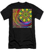 Sunshine Dreams Men's T-Shirt (Athletic Fit)