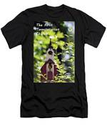 The First Tweetaterian Church Men's T-Shirt (Athletic Fit)