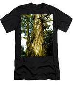 The Morning Tree Men's T-Shirt (Athletic Fit)