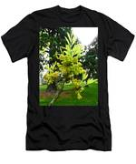 The New Growth Has Begun  Men's T-Shirt (Athletic Fit)