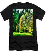 The Speckled Trees Men's T-Shirt (Athletic Fit)