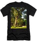 The Strong Tree Men's T-Shirt (Athletic Fit)