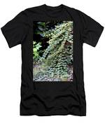 Trailing Green Men's T-Shirt (Athletic Fit)