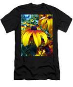 Umbrellas Men's T-Shirt (Athletic Fit)
