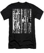 Up Held  Men's T-Shirt (Athletic Fit)
