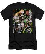 Very Tull Mushrooms Men's T-Shirt (Athletic Fit)