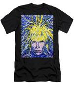 Warhol II Men's T-Shirt (Athletic Fit)