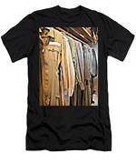Wwii Flight Suits Men's T-Shirt (Athletic Fit)