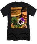 A Thought Men's T-Shirt (Athletic Fit)