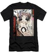 Strange Girl Men's T-Shirt (Athletic Fit)