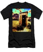 Bodie Outhouse Men's T-Shirt (Athletic Fit)
