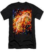 Misty Love Men's T-Shirt (Athletic Fit)