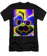 Pansy Power 87 Men's T-Shirt (Athletic Fit)