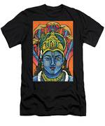 Vishnu Men's T-Shirt (Athletic Fit)