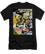 1971 - French Connection - Men's T-Shirt (Athletic Fit)