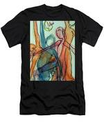 Captured Movements Men's T-Shirt (Athletic Fit)